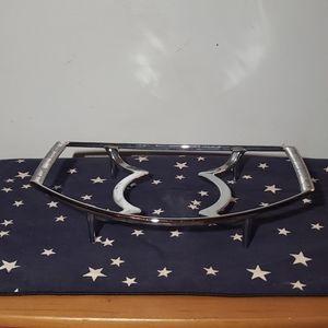 Corningware metal trivet